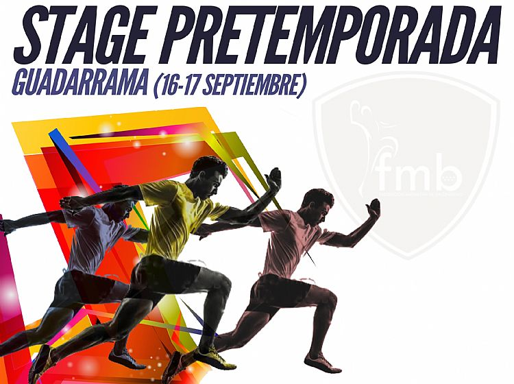 STAGE PRETEMPORADA 16/17 CTA